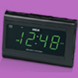 Alarm Clock IP Spy Camera