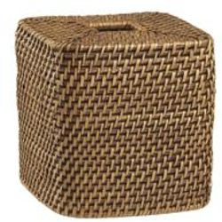 SecureGuard HD Wireless 4G Wicker Tissue Box Spy Camera/DVR