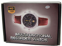 Spy Watch DVR