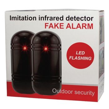 Fake Security Beam - Imitation Infrared Detector