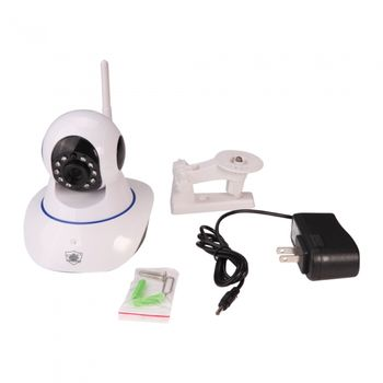 Streetwise HI-DEF IP Wireless Camera w/Pan & Tilt