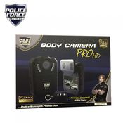Tactical Body Camera Pro HD