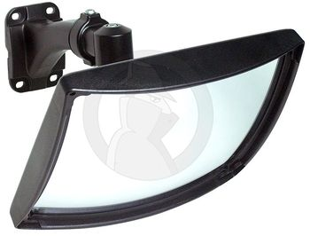 Sleuth Gear Covert Mirror Camera Spy Camera