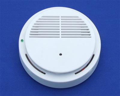 wireless smoke detector hidden color low light camera. Black Bedroom Furniture Sets. Home Design Ideas