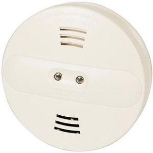 Down View Smoke Detector Hidden Camera