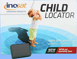 Gps Child Locator