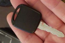Lawmate Car Key Voice Recorder