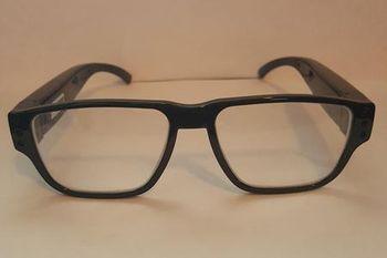 12a9f5879c Lawmate Hi-Def Clear Spy Glasses DVR