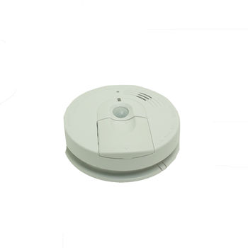 Hi-Def 1080p Smoke Detector Hidden Camera/DVR