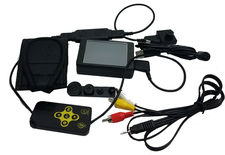 Beyond Science Pocket DVR w/Spy Camera