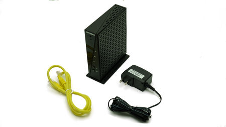 Bush Baby Stealth Hi-Def Wireless Router Spy Camera/DVR
