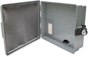 Bush Baby IP 2 Outdoor Junction Box w/NIght Vision