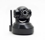 Professional IP Camera w/Easy Remote View