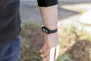 Fitness Tracker Voice Recorder