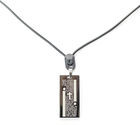 Lawmate Pendant Necklace with Hidden Camera