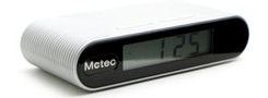 Lawmate HD Hidden Camera Alarm Clock w/Night Vision