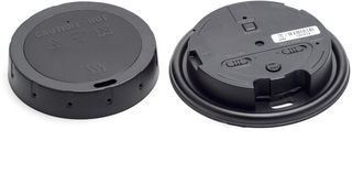 Lawmate Coffee Cup Lid Hidden Camera
