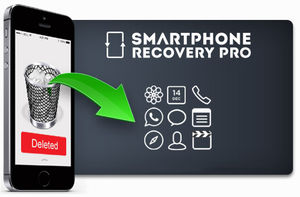 Smart Phone Recovery Pro For iPhone