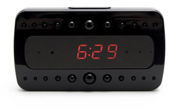 Spy Camera w/Night Vision