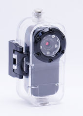 Action Camstick Camera/DVR