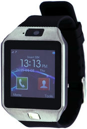 Android Smart Watch w/Hidden Camera