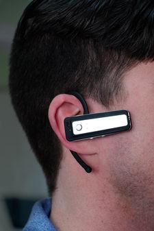 High Definition Bluetooth Hidden Camer