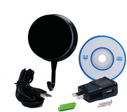 Cloths Hook Wifi Spy Camera/DVR