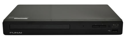 Bush Baby WiFi Blu-Ray Player Hidden Camera/DVR