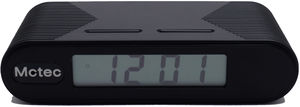 WiFi Camera Clock w/Night Vision