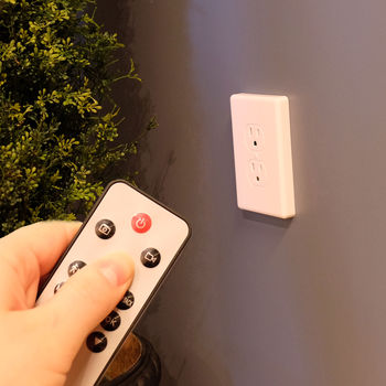 High Definition Wall Outlet Spy Camera/DVR