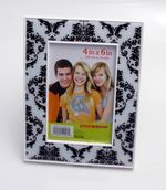 Spy Camera Picture Frame w/DVR