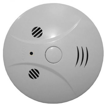 Bush Baby 2 Smoke Detector DVR with 10 hr battery