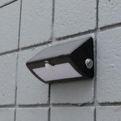 Bush Baby 4K WiFi Solar LED Spy Camera/DVR