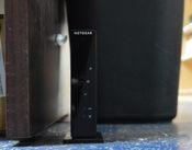 Bush Baby 4K WiFi Router Spy Camera/DVR