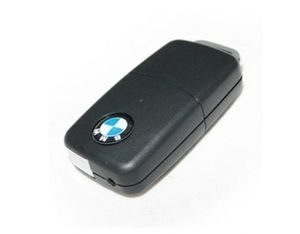 BMW Look Alike Keychain DVR