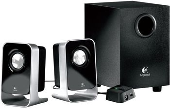 Bush Baby IP Speakers