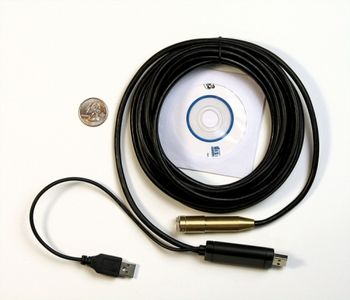 Endoscope DVR