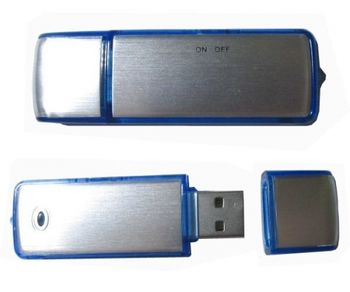 Flash Drive Voice Recorder VRB-4GB