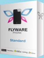 Flyware Standard Smart Phone Spyware
