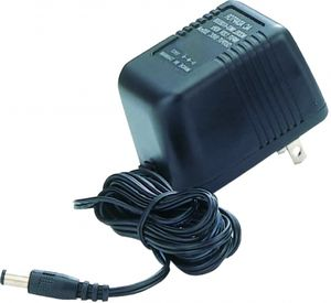 HCPower Plus Covert AC Adapter Camera