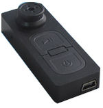 ONE TOUCH BUTTON SPY CAMERA