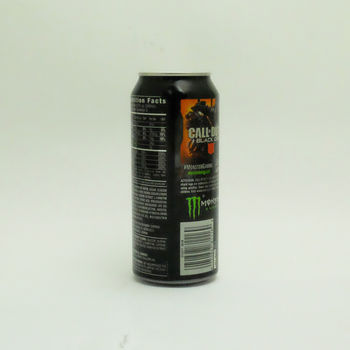 Monster Can Hidden Camera w/DVR