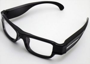 High Definition Spy Glasses