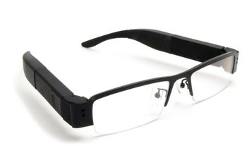 GL HQ High Definition Clear Glasses