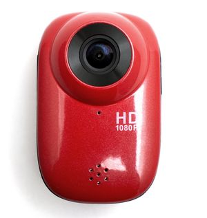1080p HD Extreme Sport Camera w/Resistent