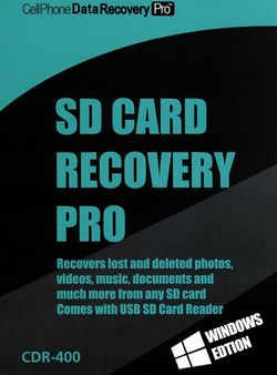SD Card Data Recovery Pro