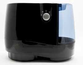 Bush Baby 3 Humidifier Spy Camera/DVR