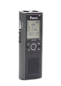 Forus Telephone Voice Recorder 4GB Memory