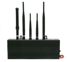 Professional Wide Area Cellphone Detector