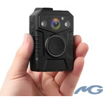 Police Body Camera w/Night Vision, GPS Tracking & HD Recording